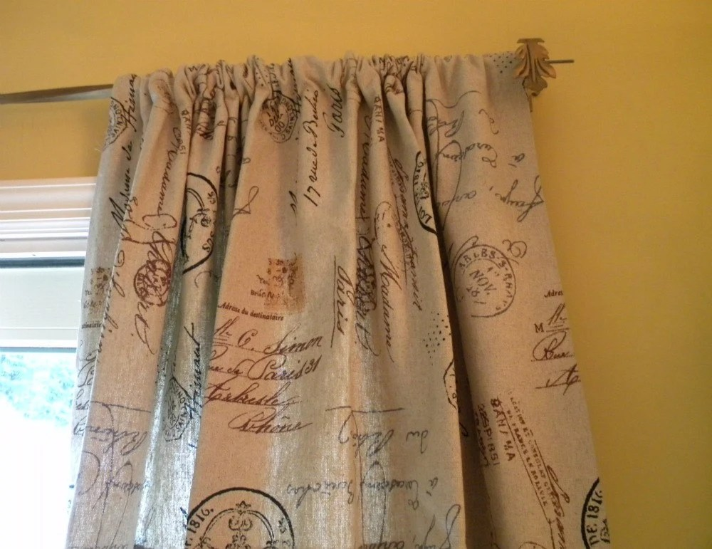 Curtains Script Decorate Our Home With Beautiful Curtains