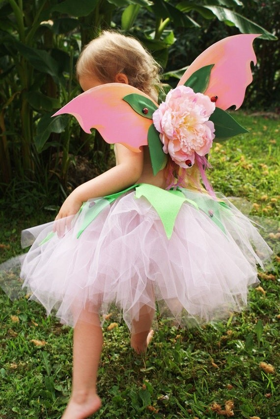 Fairy Wings PDF Pattern and Instructions