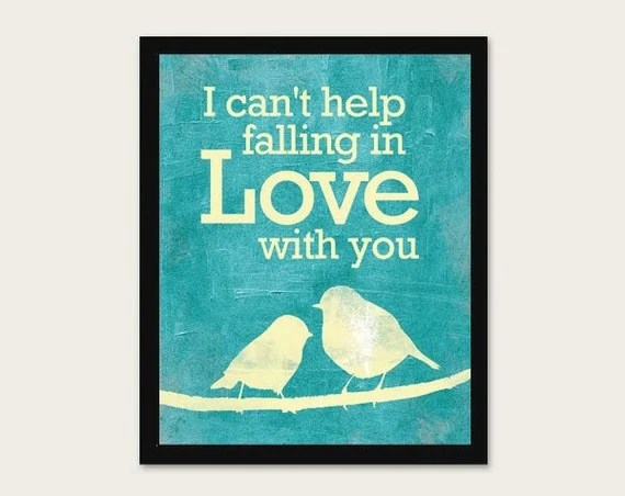 Ub40 I Can T Help Falling Love You