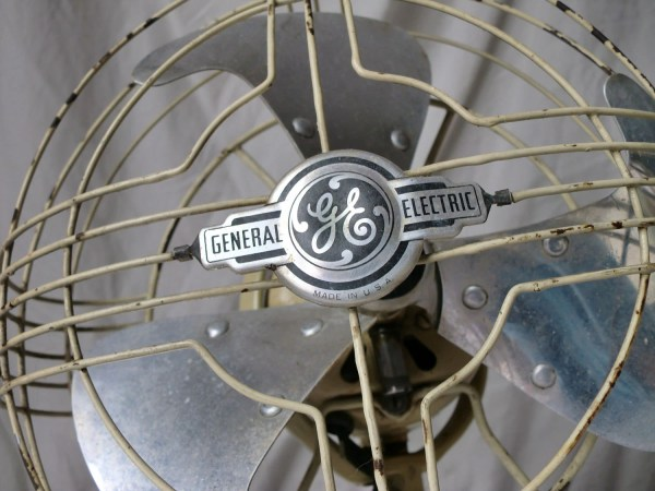 1940 Ge Vortalex Fan Restoration Weasyl - Year of Clean Water Fan Emerson Diagram Wiring Cf Pw on