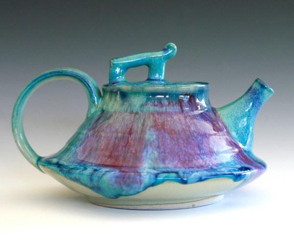Mika Moon Teapot Ceramic Ceramics And Pottery