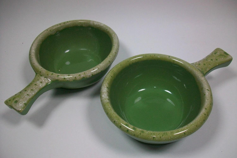 Etsy Pottery Soup Bowls