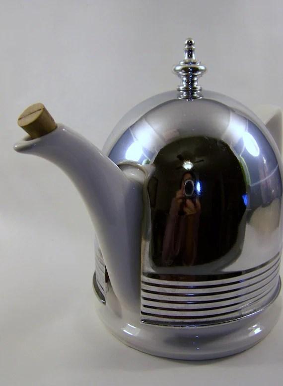 Hall China Forman Family Cozy Hot Pot Teapot