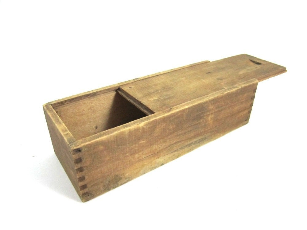 Large Wooden Boxes With Lids
