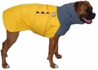 BOXER Winter Dog Coat
