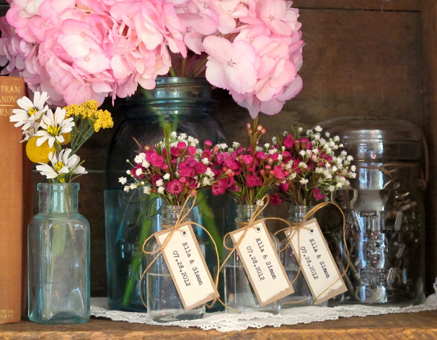 Awesome Bridal Shower Favors