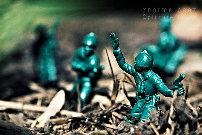 Army Men - THE ENTIRE SERIES