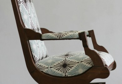 Antique Rocking Chairs With Springs