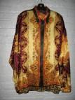 Versace Silk Shirts