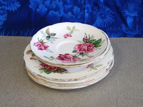 Royal Stafford Dinnerware