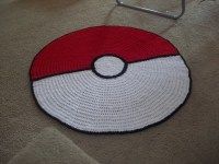 pokemon rug