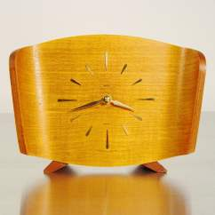 Potato Chip Chair Eames Cover Rental Contract Modern Table Clock After Plywood Design 1950s Uk