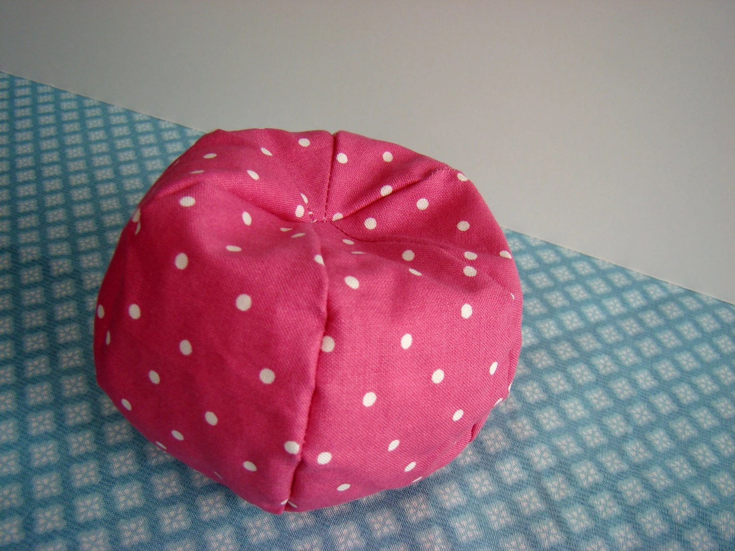 barbie bean bag chair chicco hook on highchair recall furniture pink polka dot free
