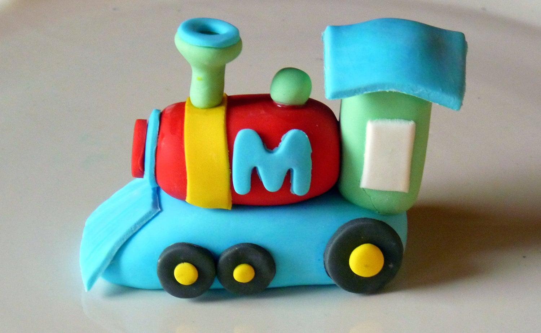 Train Cake Topper Cake Ideas And Designs