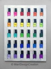 items similar pantone color