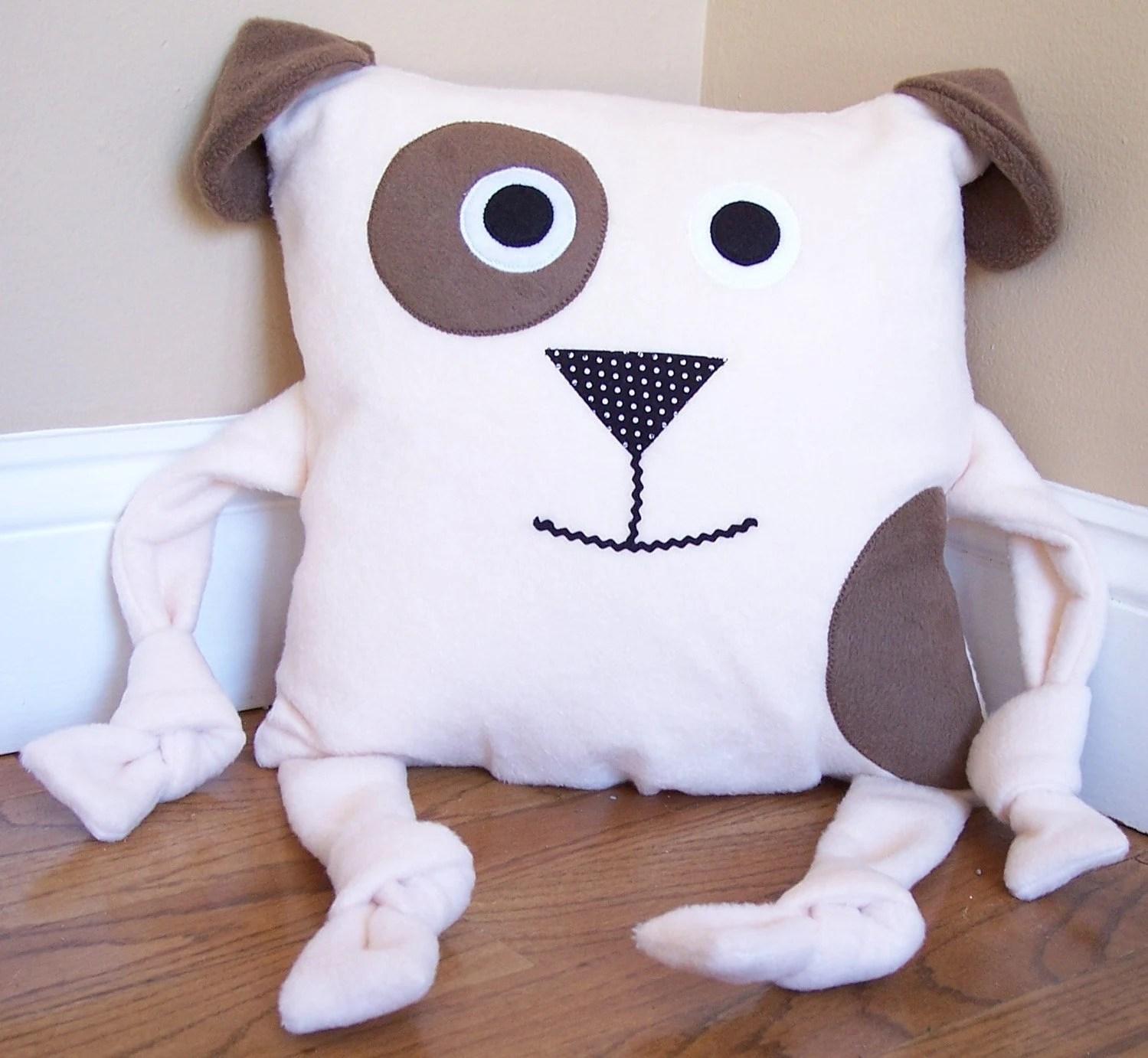 Dog Animal Pillow