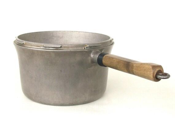 Heavy Aluminum Pot Pan Candy Making Cookware