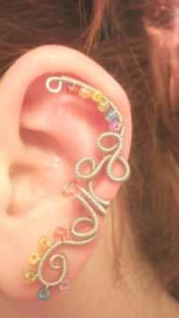 Left Ear Piercing Gay - Cool Asian Teens