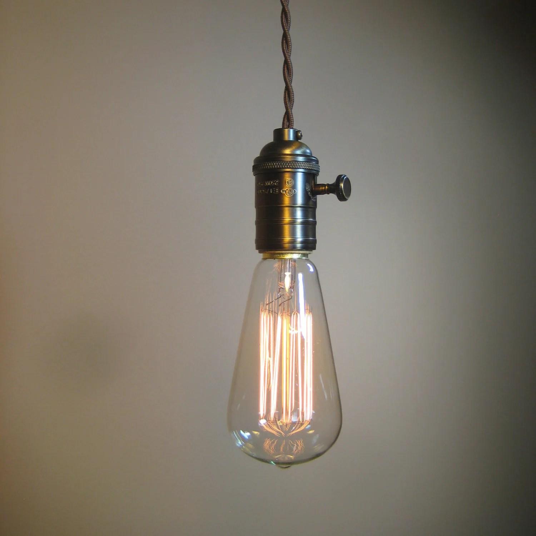Farmhouse Mini Pendant Lights