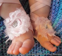 Items Similar Baby Shoes Barefoot Sandals
