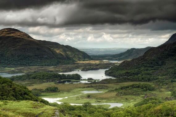 items similar irish landscapes