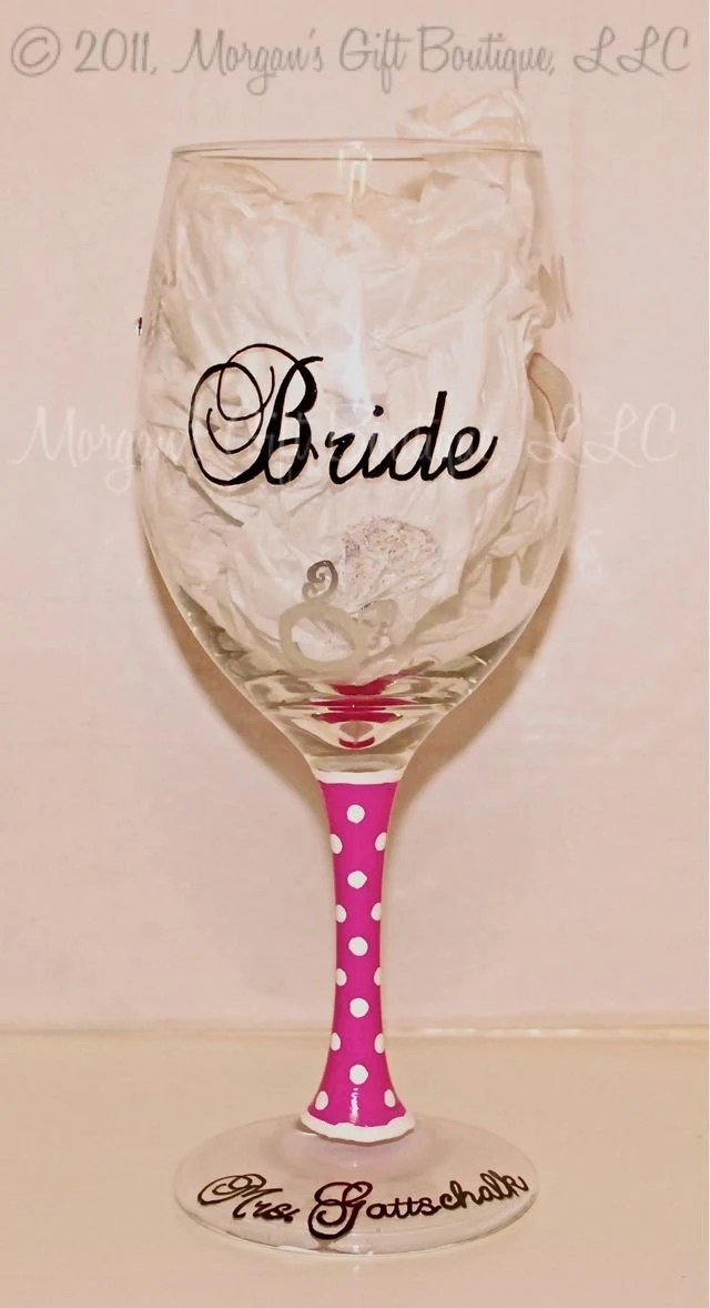 Bridal Shower Invitation Theme