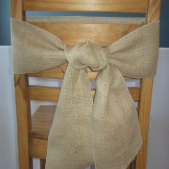 Burlap Chair Sashes Voom Ergonomic In Black Colour By Emperor Sash Natural Color Select A Size