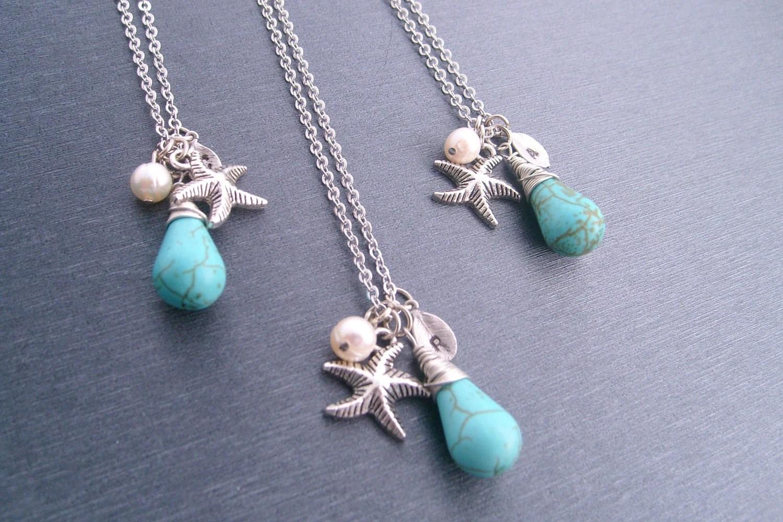 Beach Wedding Jewellery