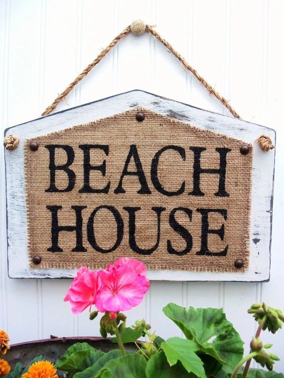 Shabby Cottage Home Decor Va
