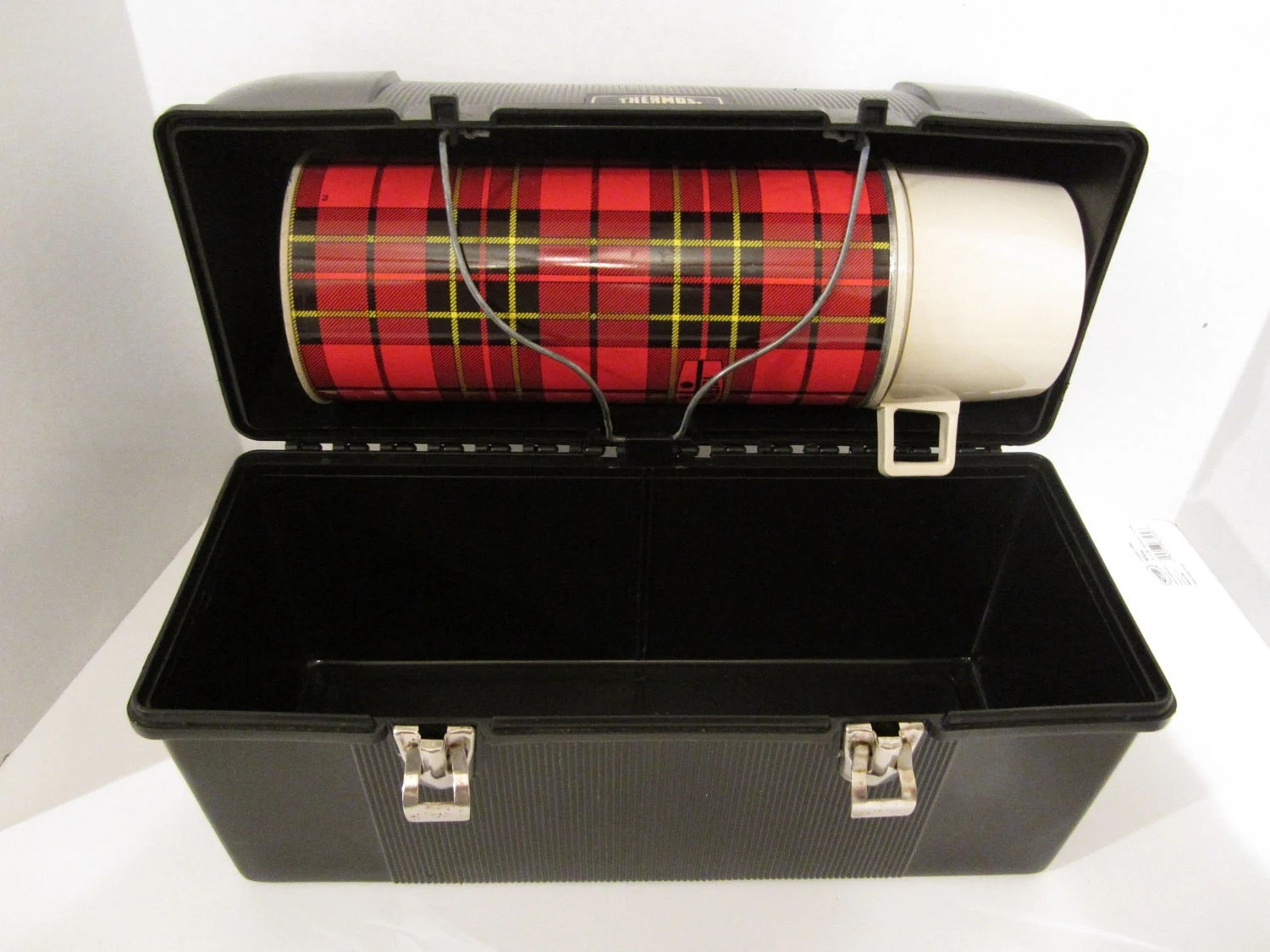 Vintage Thermos Lunch Box PRICE REDUCED