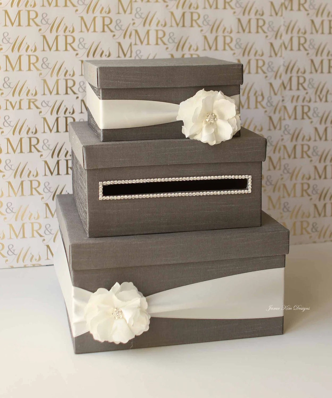 Wedding Card Money Box Gift Card Holder Reserved
