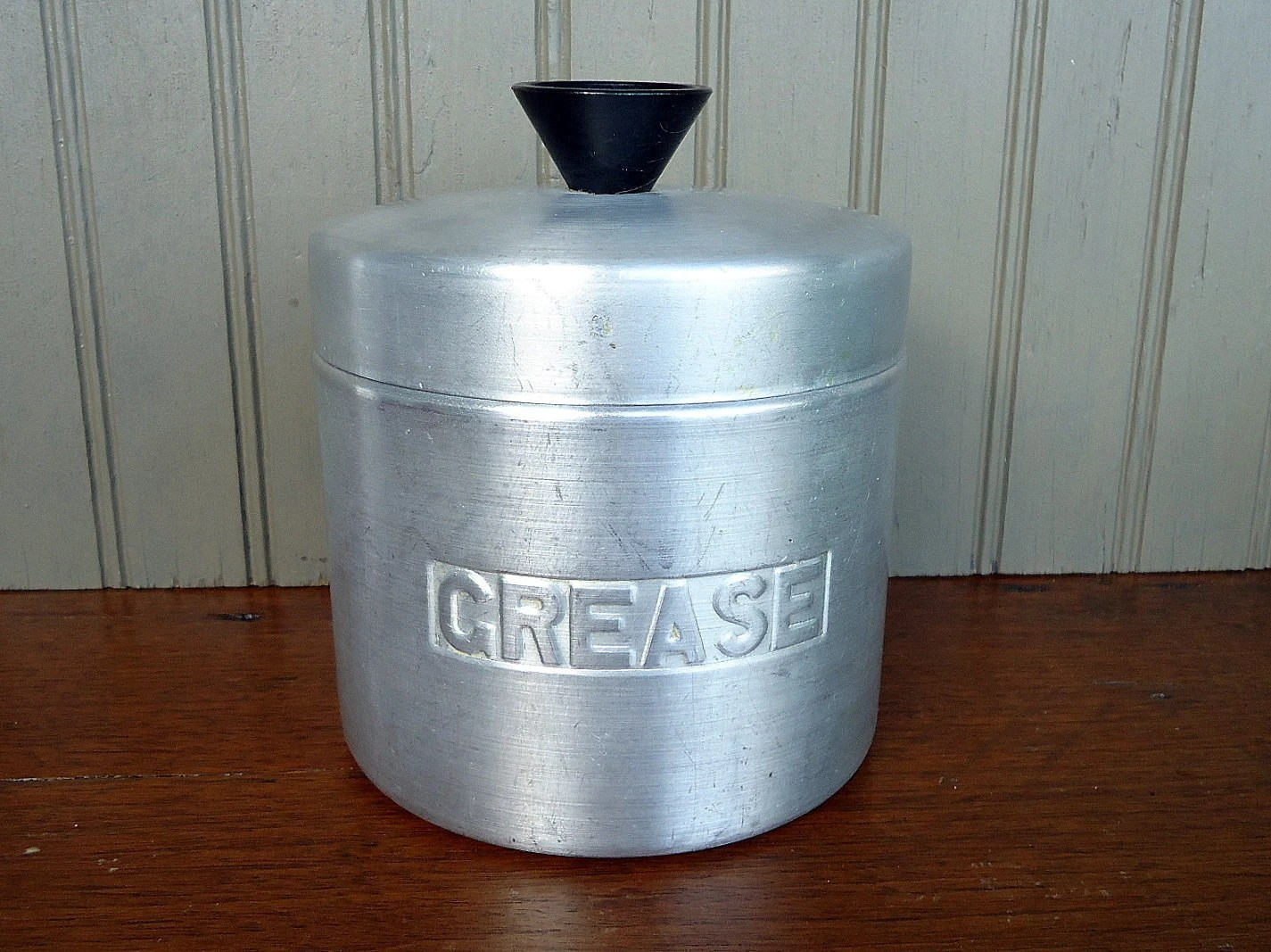 Grease Storage Containers