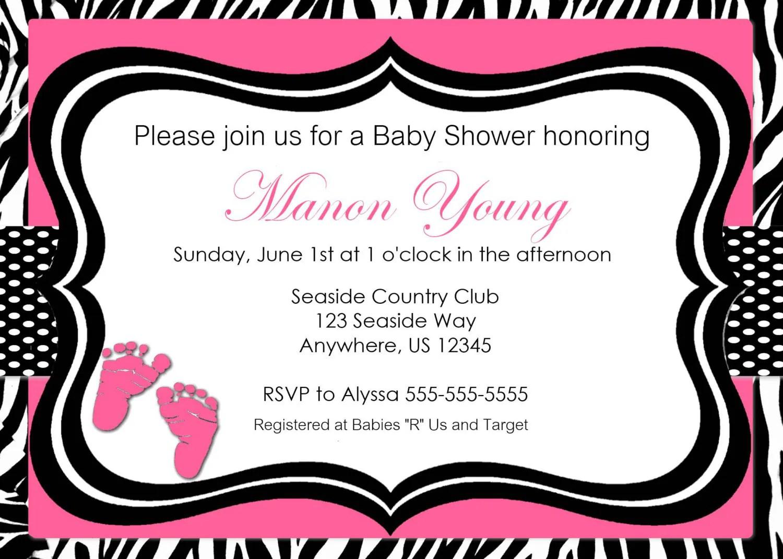 Bridal Shower Invitations Cvs