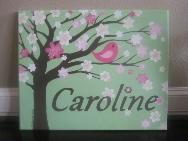 20 Canvas Painting Projects For Girls Pictures And Ideas On Carver