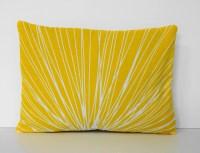 yellow decorative pillows - 28 images - yellow pillows ...