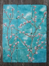 handmade ceramic tiles uk | Roselawnlutheran