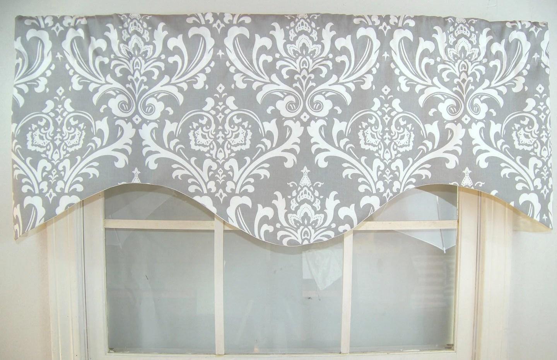Curtain Inch Rod Flat 3