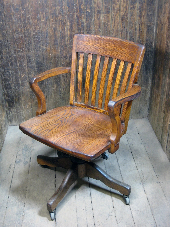 swivel office chair with wheels design in karachi vintage oak