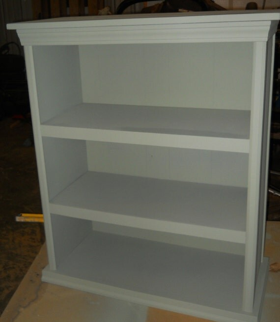 Bookcase 90 Inches Tall
