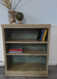 Beatrix Bookcase Annie Sloan Chalk Paint by ...