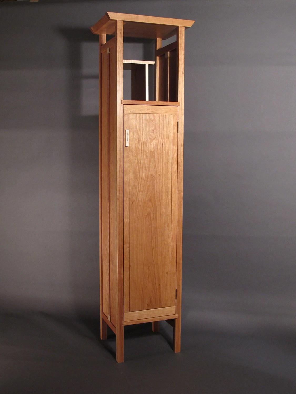 Thin Cabinet