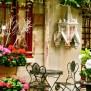 Paris Print Cafe Photo Parisian Home Decor By Vitanostra