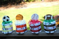 Sports Themed Baby Shower Decorations | Best Baby Decoration