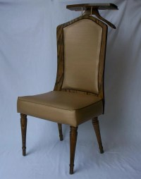 Mens Vintage Butler Valet Chair by The2ndTimeAround on Etsy