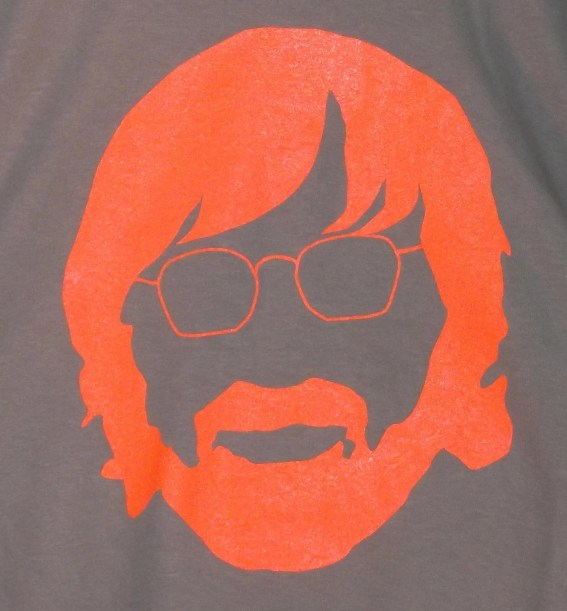 Trey Phish T-shirt