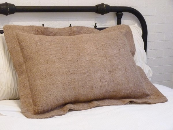 Standard Size Pillow Sham Dimensions
