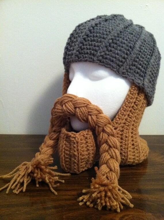 Knight S Helmet Crochet