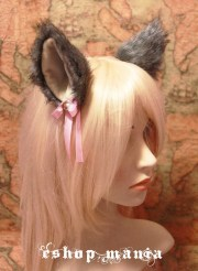 pin hairstyles anime wolf puppy