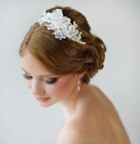 Wedding Hair Accessories | Romantic Decoration