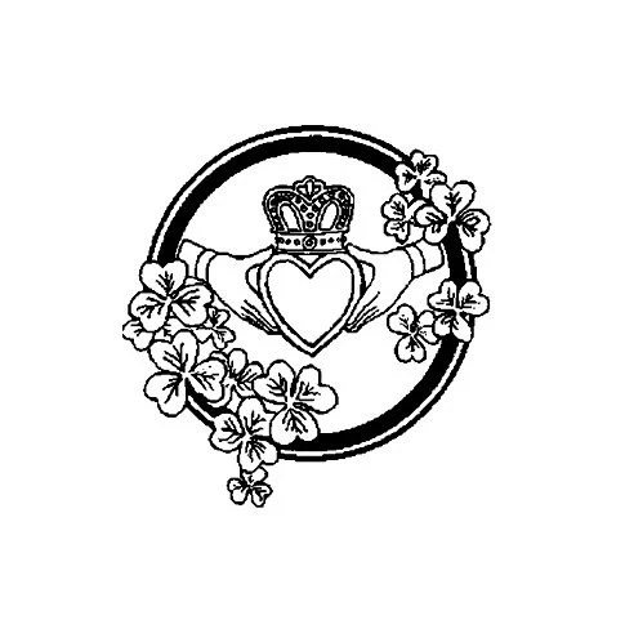 Irish Celtic Love Symbols
